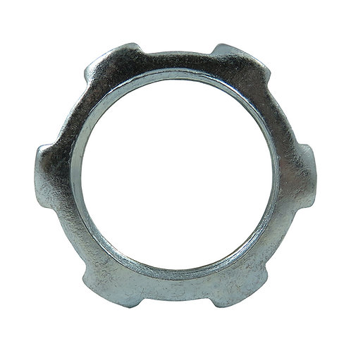 Lock nut Steel 1/2