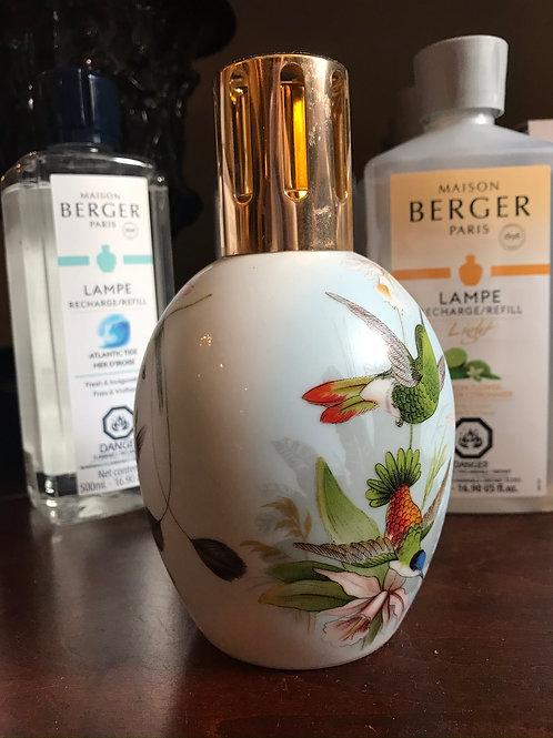 Limoges Lampe Berger