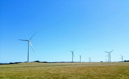 Wind Power - A Renewable Resource