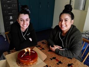 Happy birthday Jas!