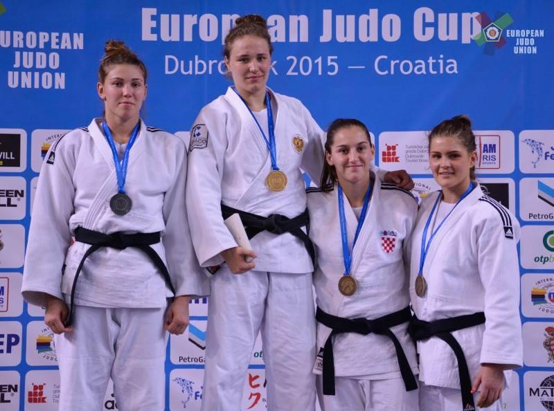 European Judo Cup