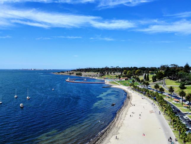 Geelong, VIC Australia