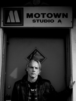 Motown Studio A - Detroit