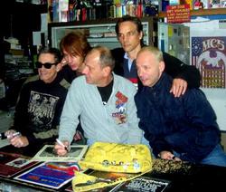 DKT-MC5 tour 2004