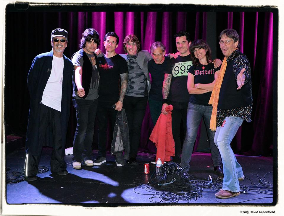 Flamin'Groovies+DT&the Badmen+Anne