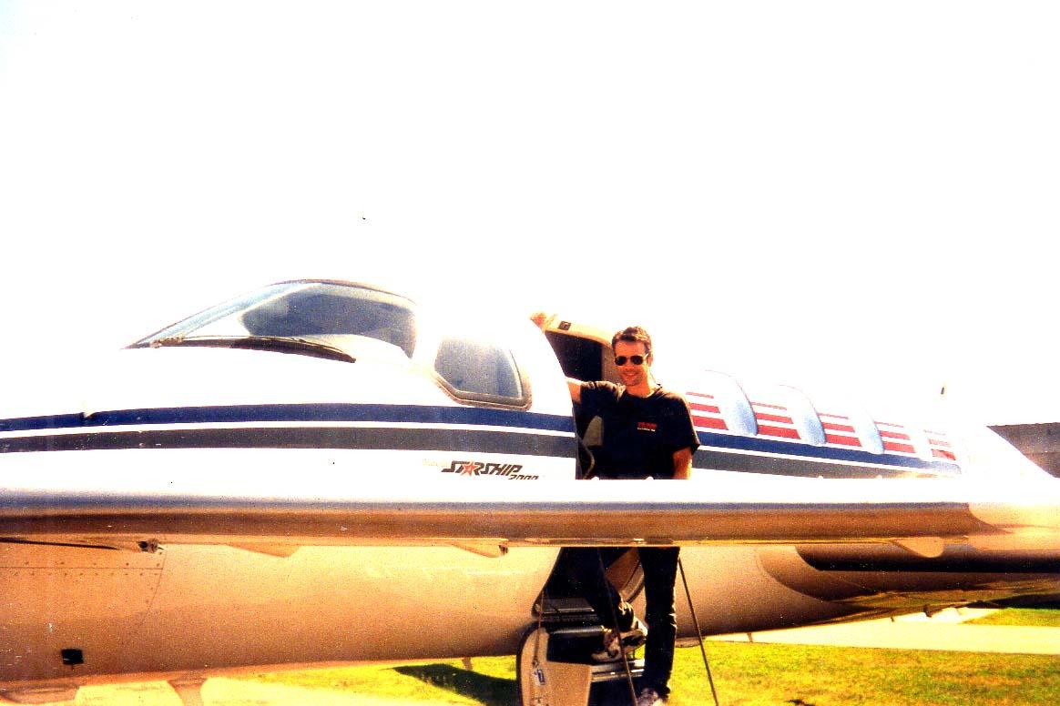 Billings Montana 1999
