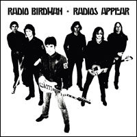 2CD - RB - RADIO APPEARS (Sire78)