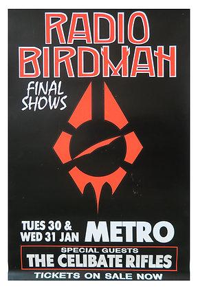 RB - Metro - 1996
