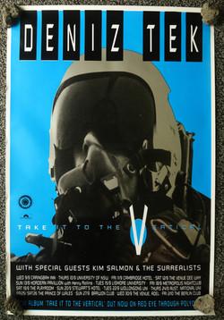 DT-Vertical-Australia tour 1992