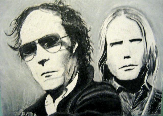 Rob + Ron