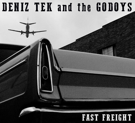 CD - FAST FREIGHT