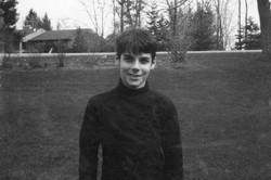 Ann Arbor Michigan - age 13