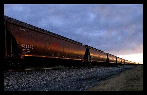 RB Train