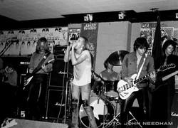 Radio Birdman UK 1978