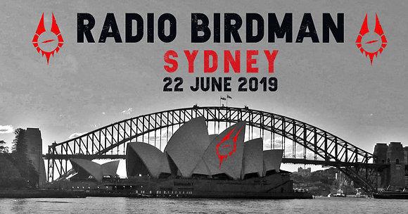 RB - Sydney 2019