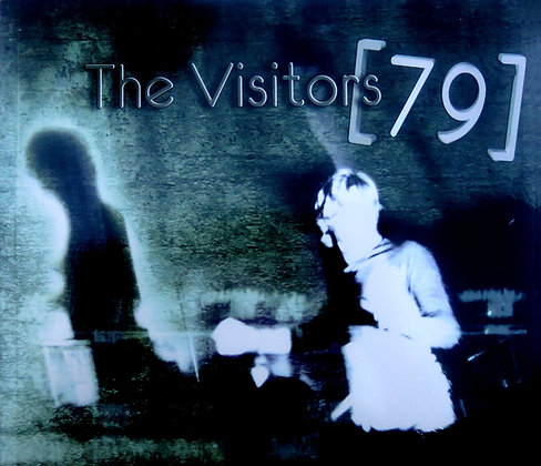 BOOK - The VISITORS 79