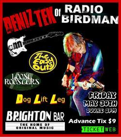 Brighton Bar NJ