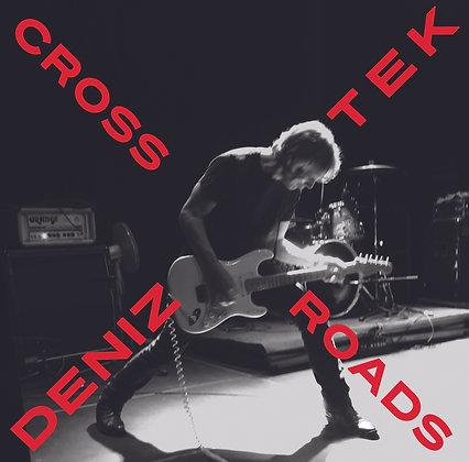 Vinyl 7''- CROSSROADS