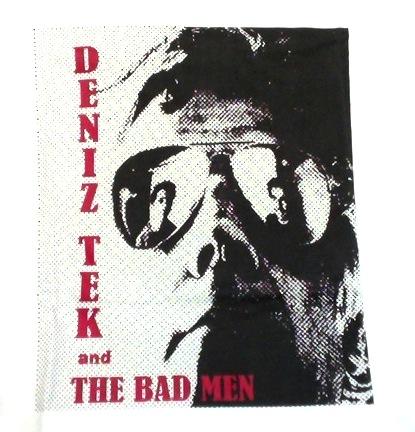 DT & Badmen T-Shirt