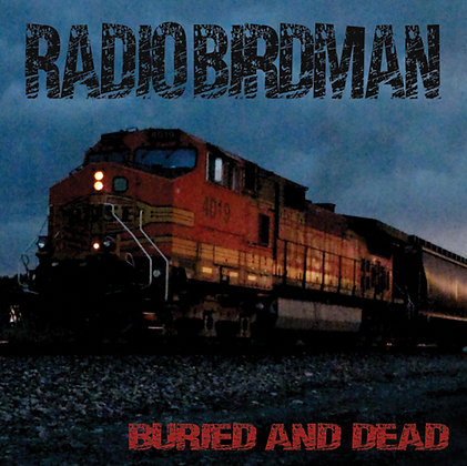 Vinyl 7''- RB - Buried and Dead