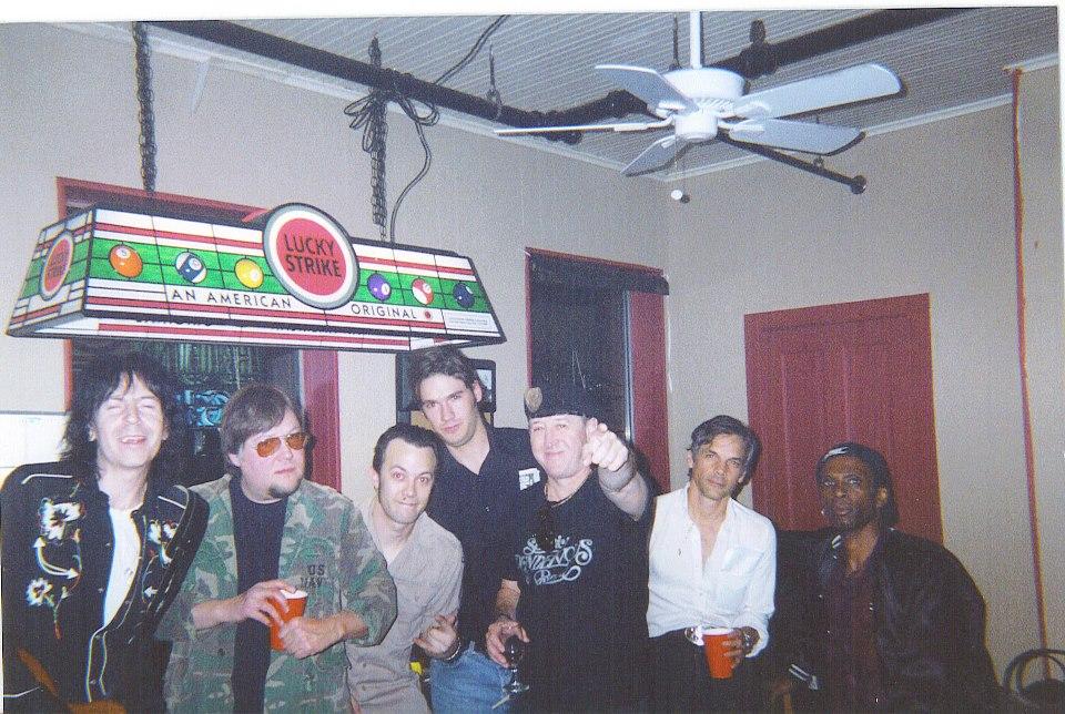 Blind Pig 2001