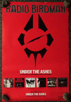 RB-Under The Ashes-promo-1992