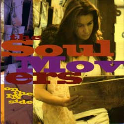 "CD-SOUL MOVERS ""On the In Side"""