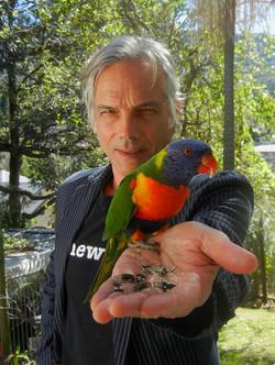 Birdman !