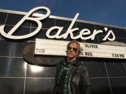 Baker's Keyboard Lounge- Detroit