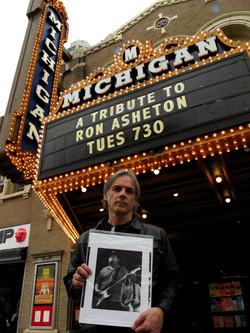 Michigan Theater April 2011