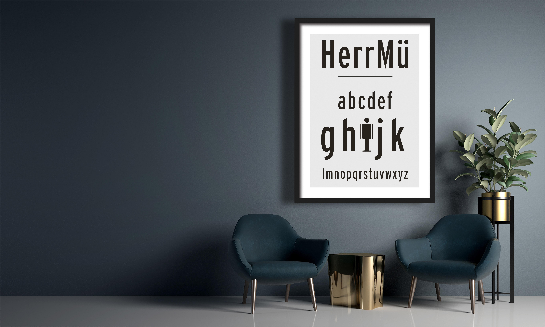 HerrMü_Typo