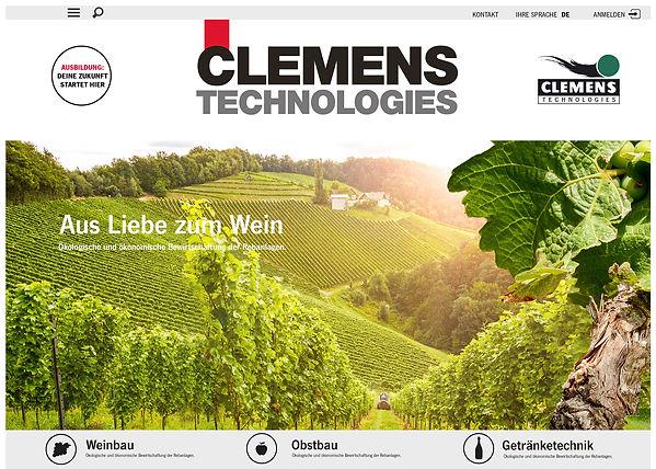 Clemens Homepage.jpg
