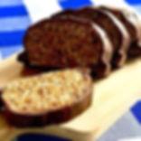 Salted Caramel Slice (vegan)