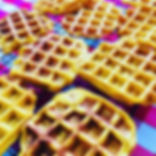 Butternut Waffles