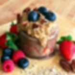 Chocolate Breakfast Oats