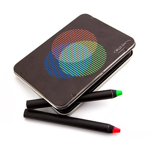Coloring box