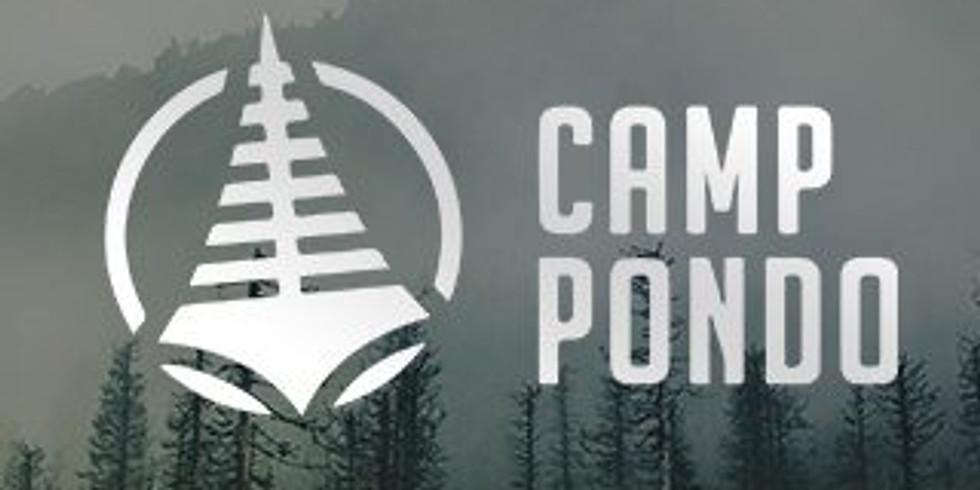 Pondo Camp