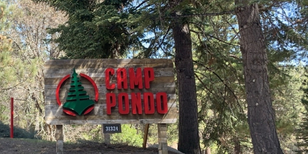 Pondo Youth Camp