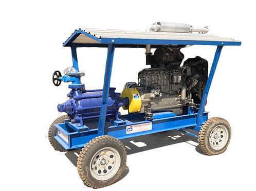 Motor Pump Diesel set