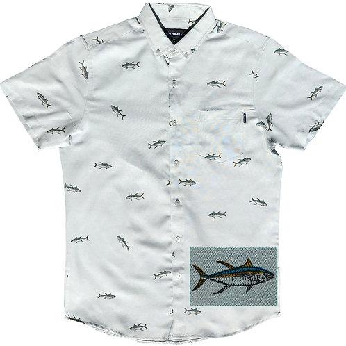 Tuna Fish Sage