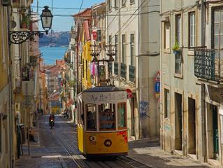 Weekly Destination: Lisbon & Amsterdam