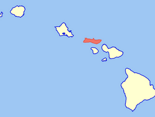 History of Hawaii's Molokai Island