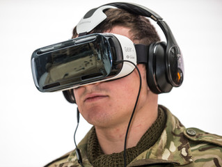 Rendered Realism: Virtual Reality