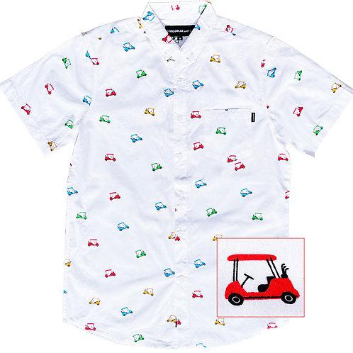 Golf Cart Shirt