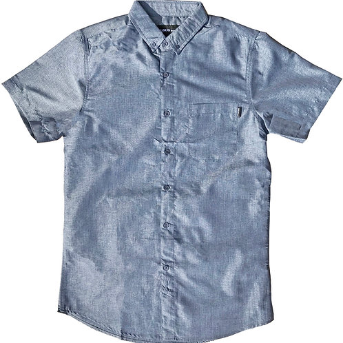 Solid Chambray