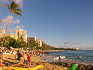 6 Must See Places in Hawaii