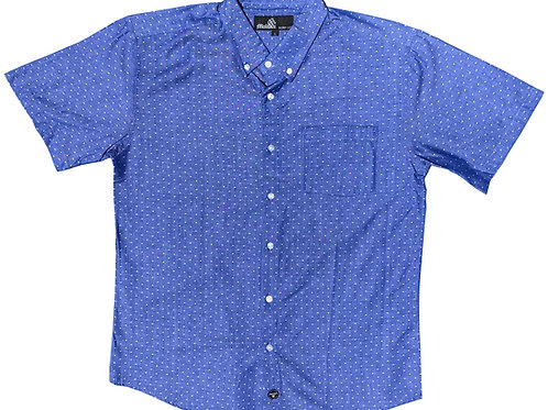 Blue Dotted