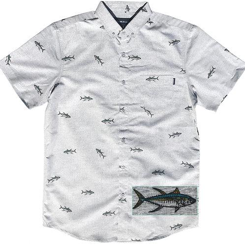 Grey Tuna Fish