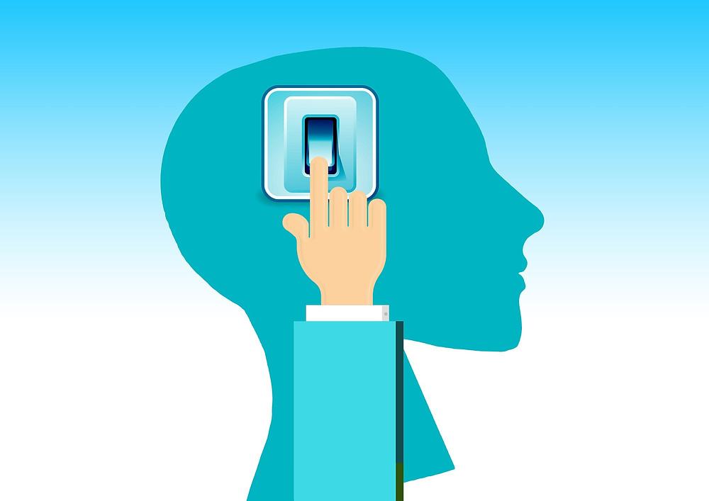 Die berufliche Neuorientierung beginnt im Kopf