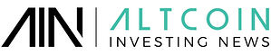 Altcoin Investing News LLC Logo